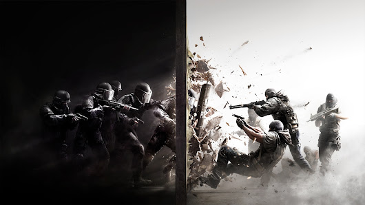 Tom Clancy's Rainbow Six Siege | Free Weekend | Ubisoft (US)