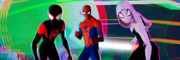 Spider Man Into The Spider Verse Hd Wallpaper 4k