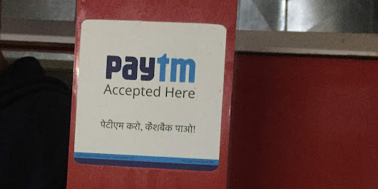Paytm lambasts Google Pay over sharing financial data to third parties and affiliates