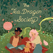 The Tea Dragon Society (graphic novel) by Katie O'Neill