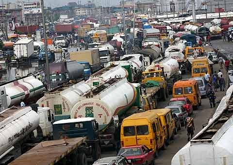 What Are The Impact Of Apapa Gridlock On The Economy?