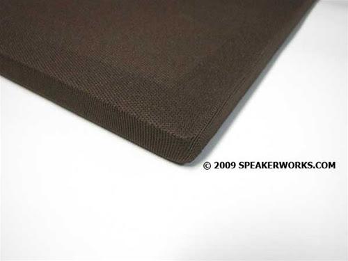 Custom Speaker Grills Made To Order Wooden Speaker Covers Covered