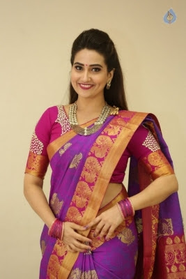 Manjusha Stills - 1 of 42