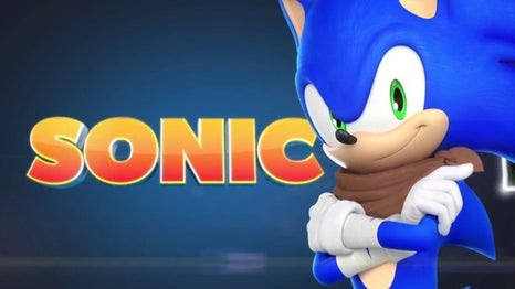 Sonic Boom: Shattered Crystal - Behind-the-Scenes Video - IGN Video