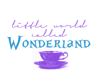Little World Called Wonderland