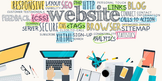 Your Business Website Is More Than Just a Pretty Face |Mon Sheri Design
