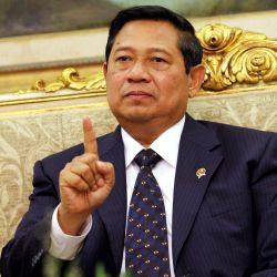 Presiden Indonesia - Susilo Bambang Yudhoyono