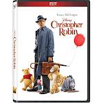 Christopher Robin (DVD), Movies