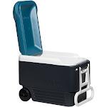 Igloo Maxcold Rolling Cooler Iglo - 40 qt