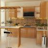 Dekorasi Desain Dapur Bersih Minimalis Terbaru