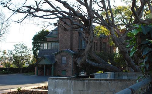 Stimson Residence