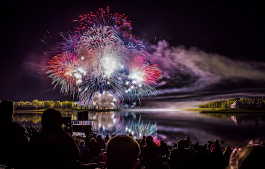 The Globalfest Finale by John Watson on YouPic
