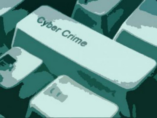 A new kind of cybercrime brings robbers to your doorstep - Pakistan Press Foundation (PPF)