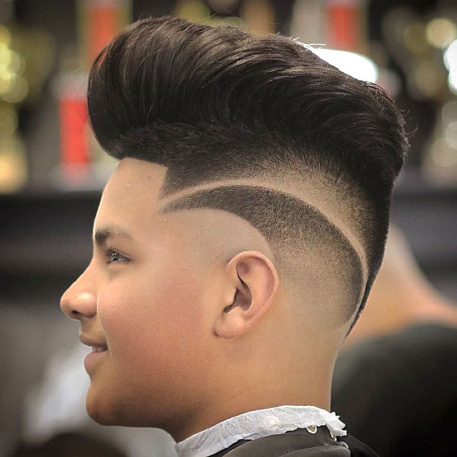 Top 10 Hairstyles Of 2018 Best Ever Collection Best