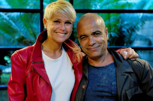 Entrevista de Xuxa é o principal assunto em Santa Rosa, terra natal da apresentadora Matheus Cabral,TV Globo/Divulgação