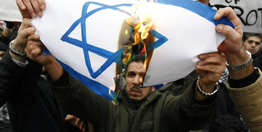 Defend Israel from Anti-Israel Attacks Across the Globe | American Center for Law and Justice