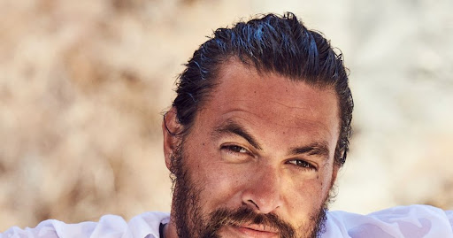 Avatar of Jason Momoa is King of the Wild Things