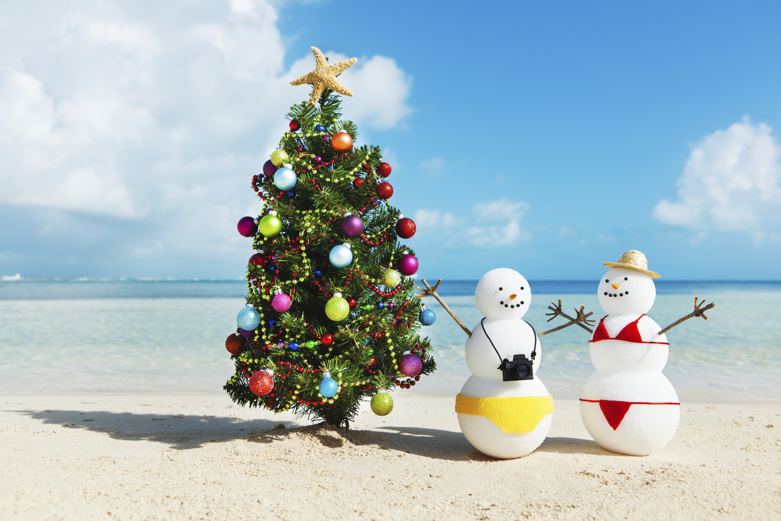 Holiday Travel Tips From Your St Louis Travel Agency