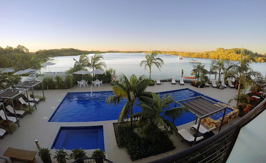 A Luxurious Staycation at the Hamptons Inspired Sails Port Macquarie by Rydges - The Aussie Flashpacker