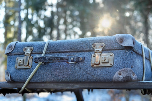 Don't Let Winter Freeze Your Assets - Realty Times