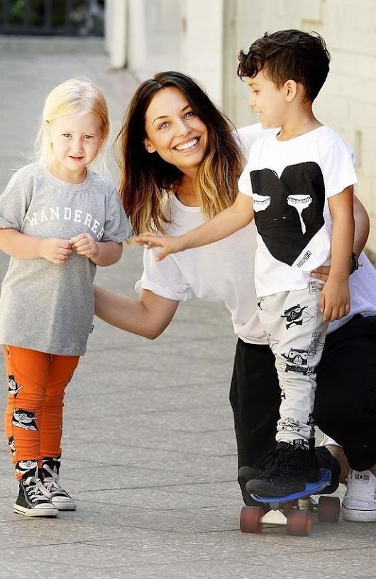 Unisex fashions for kids follow parents' preferences for gender-neutral clothing - The Daily Telegraph