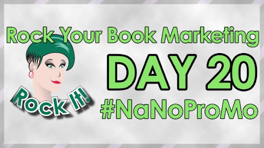 Operation Awesome is looking for Volunteers and Day Twenty of #NaNoProMo ⋆ Blog of Author J Lenni Dorner