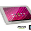 Archos 80 Xenon announced, sub-$200 tablet with 3G radio