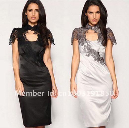Evening dress size 8