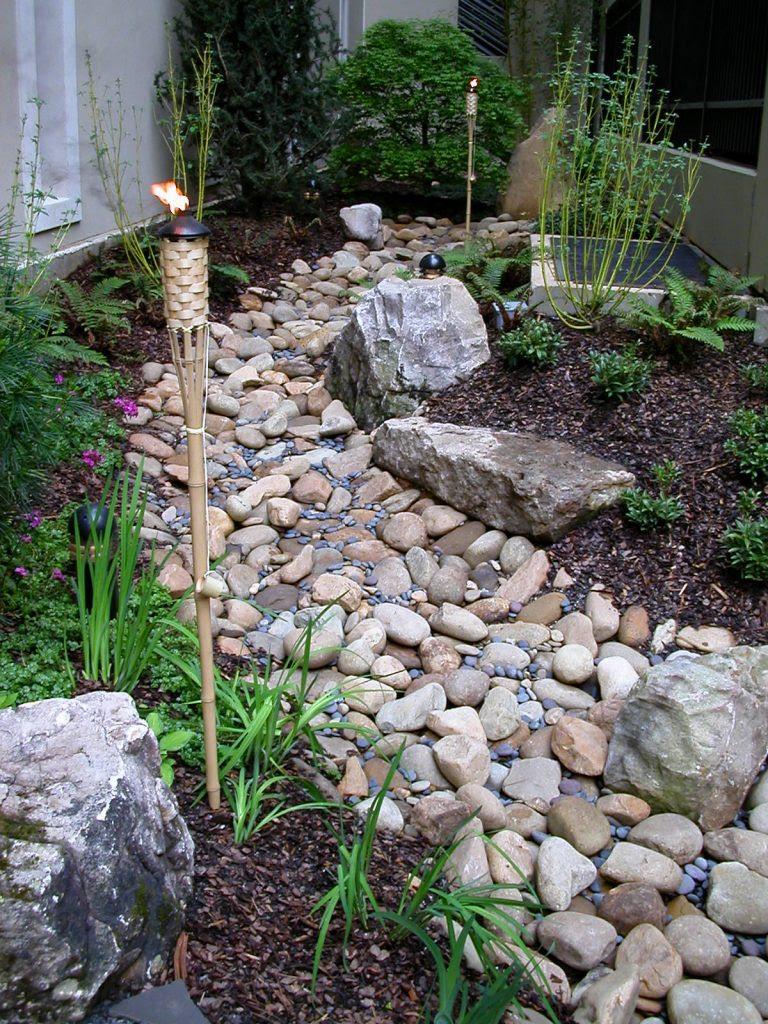 500 Backyardcreek Ideas Images Backyard Outdoor Gardens