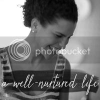 A Well-Nurtured Life