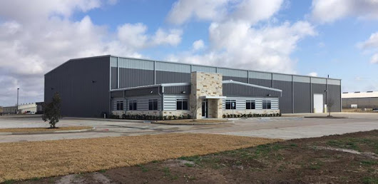 27,750 SF Freestanding Crane-ready Office/Warehouse Available for Sale or Lease