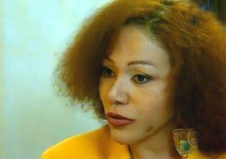 Jorgina de Freitas foi condenada a 14 anos de prisão por fraudar o INSS. (Foto: Reprodução/TV Globo)