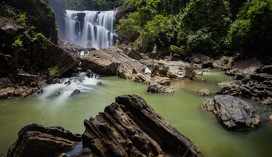 Waterfalls of the Western Ghats - A Photography Tour - Darter Photography