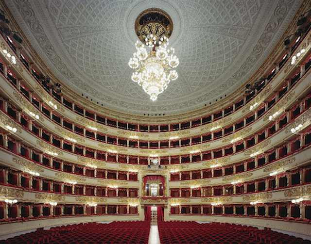 The Most Magnificent Opera Houses inwards the World The Most Magnificent Opera Houses inwards the World
