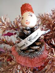 My Handmade Ornaments! 3