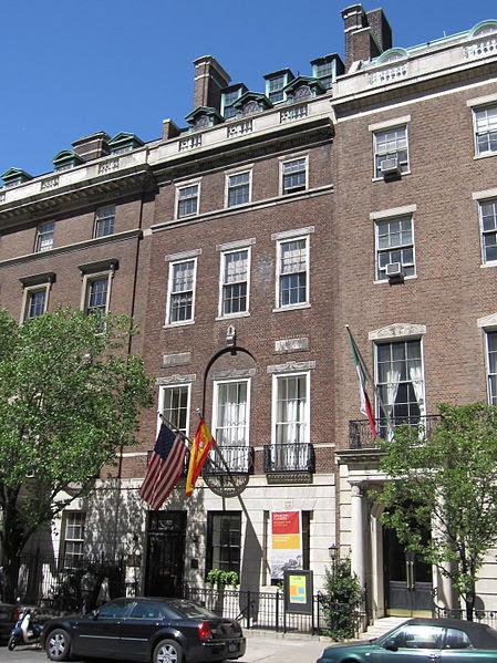 File:Spanish Institute NYC 002.JPG
