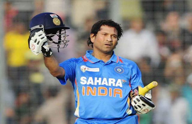 सचिन ने बांग्लादेश के खिलाफ मैच में लगाई थी 100वीं इंटरनेशनल सेंचुरी, 99 शतक के बाद करना पड़ा था 1 साल इंतजार