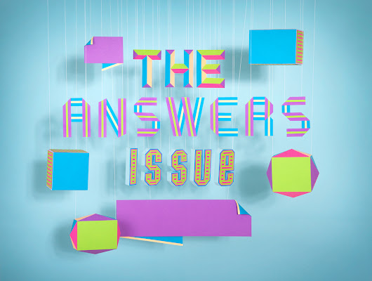ZIM y Zou: The Answers Issue