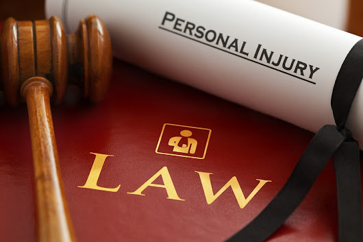 When A Personal Injury Gets Serious: Why a Lawyer is Your Best Option