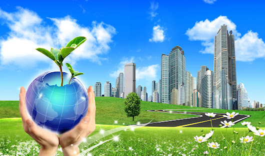 How Going Green Can Benefit Your Business | American Power and Gas