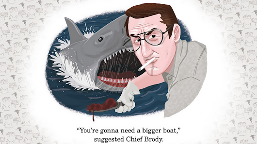 SVB Wine Report — We're Gonna Need a Bigger Boat