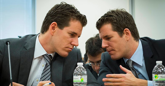 S.E.C. Rejects Winklevoss Brothers' Bid to Create Bitcoin E.T.F. - The New York Times