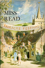 The Fairacre Festival by Miss Read
