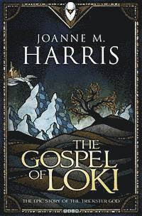 The Gospel of Loki (inbunden)