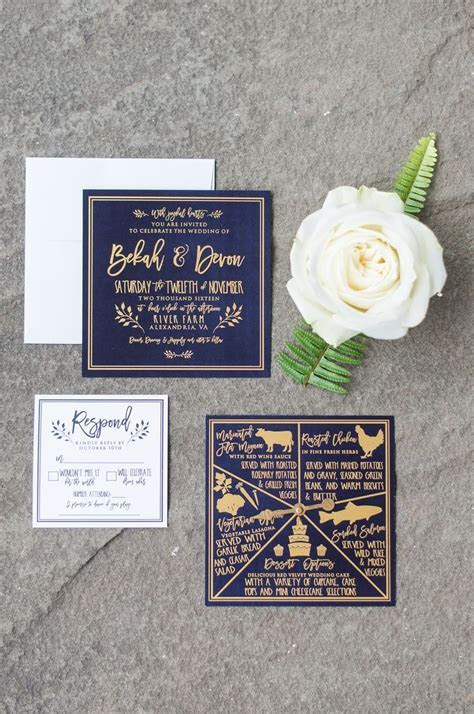 1000  ideas about Navy Gold Weddings on Pinterest   Bridal