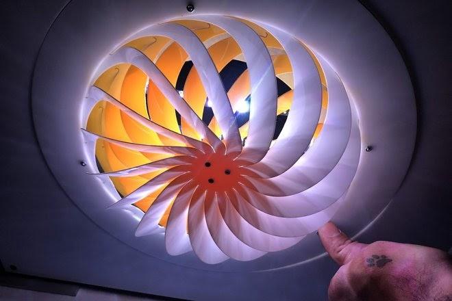 Технология «кириформ» позволит превращать плоские объекты в объемные
