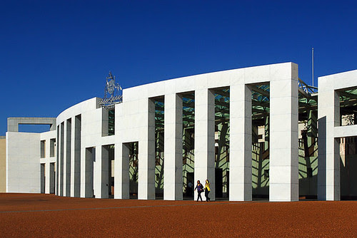 Parliament House, Canberra, ACT, Australia IMG_8600_Canberra