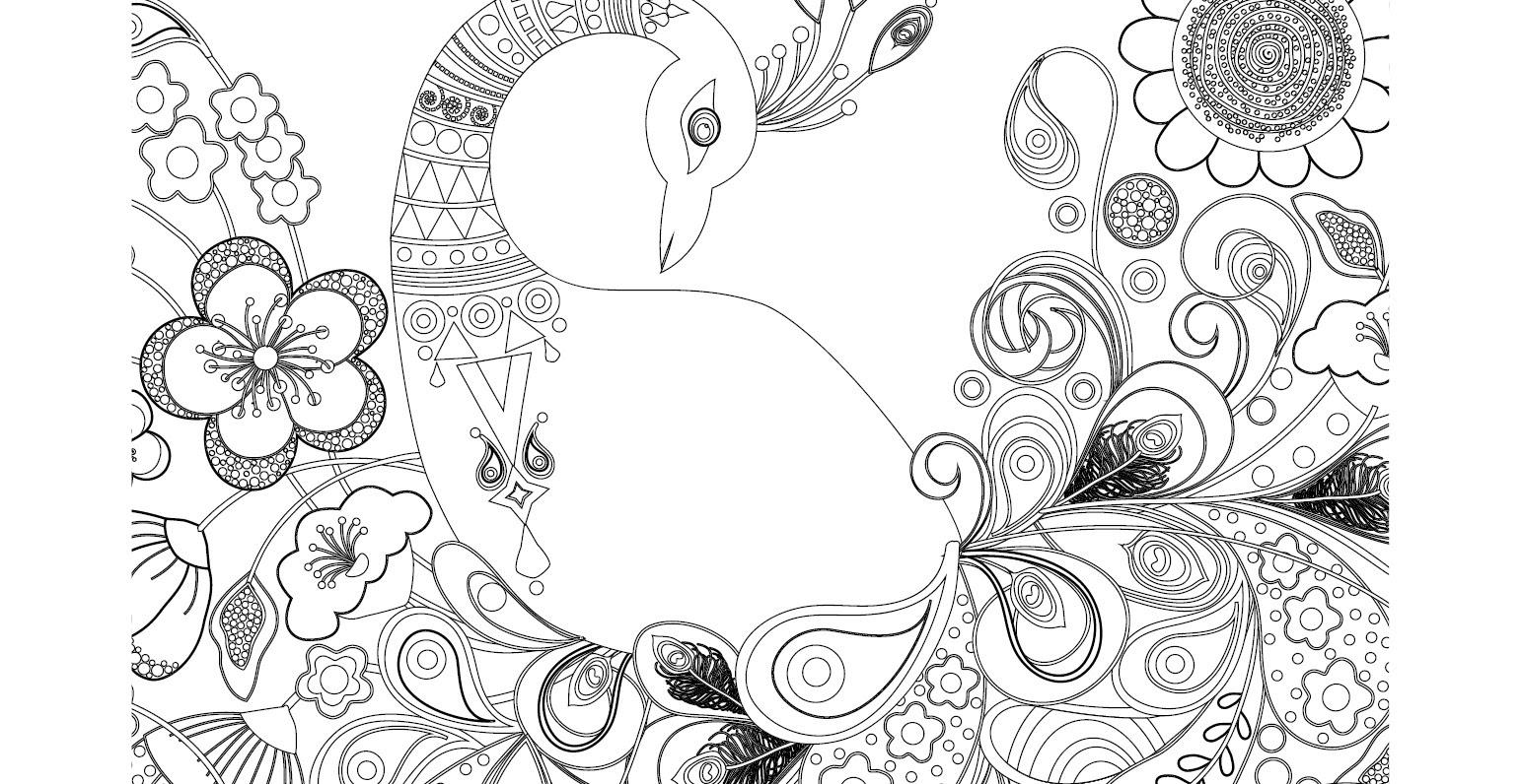 artherapie coloriage gratuit freedesignfile birthday