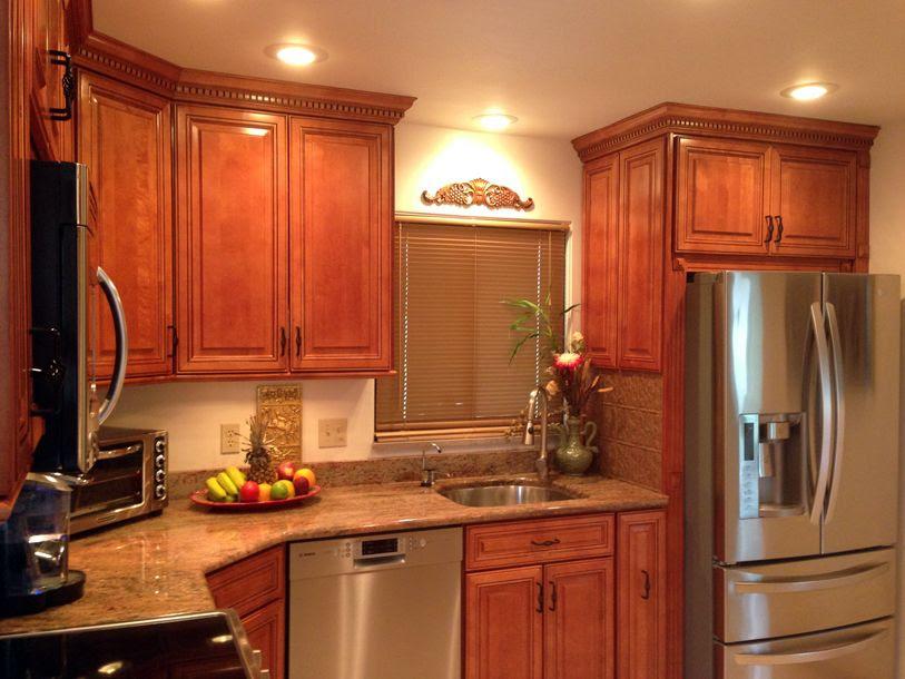 Kitchen Cabinet Discounts - Planning Your New RTA Kitchen