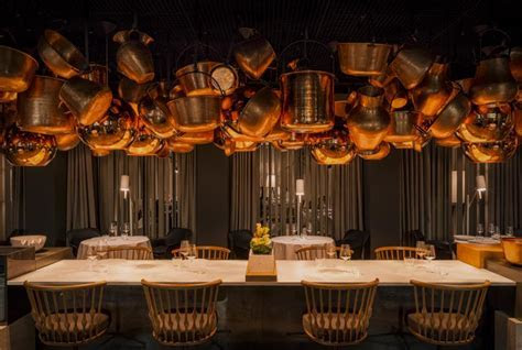 Restaurants in Berlin   Fine dining and Michelin Stars